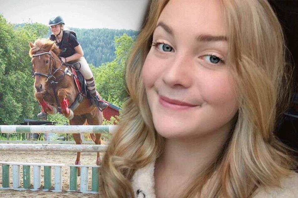 """""""Eines der besten Fleischgerichte"""": Reiterin isst ihr totes Pferd"""