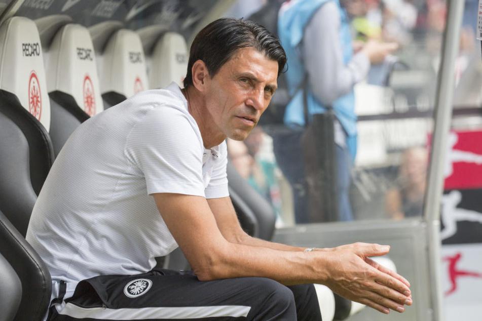 Laut Bruno Hübner wird die Eintracht keine Neuzugänge mehr an den Main holen.