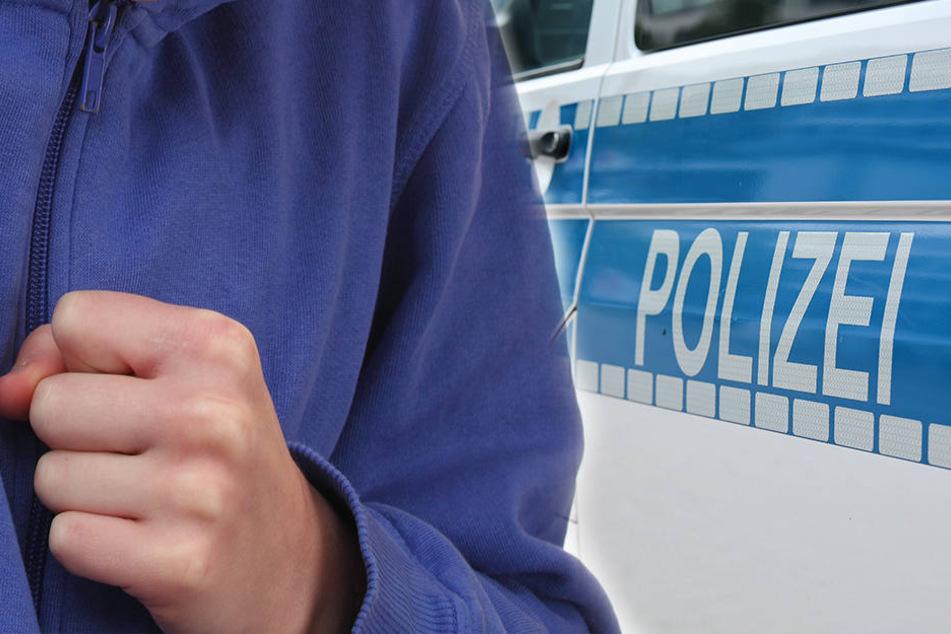 14-Jähriger auf Nachhauseweg in Reick ausgeraubt
