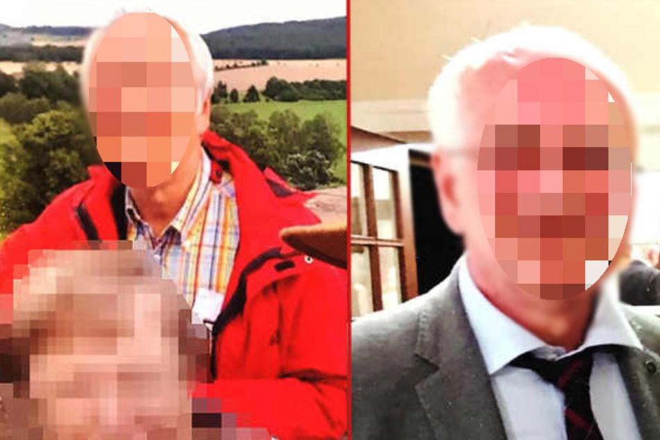 Der 61-Jährige wurde leblos in einem Graben gefunden.