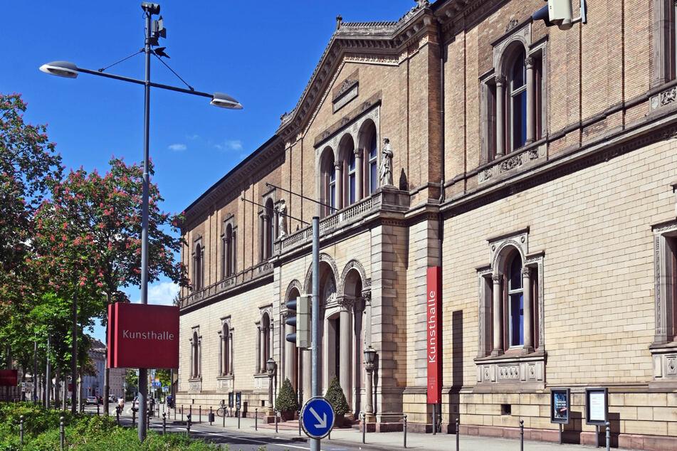 Die Kunsthalle in Karlsruhe (Foto) hat das Bild an die Erben zurückgegeben.