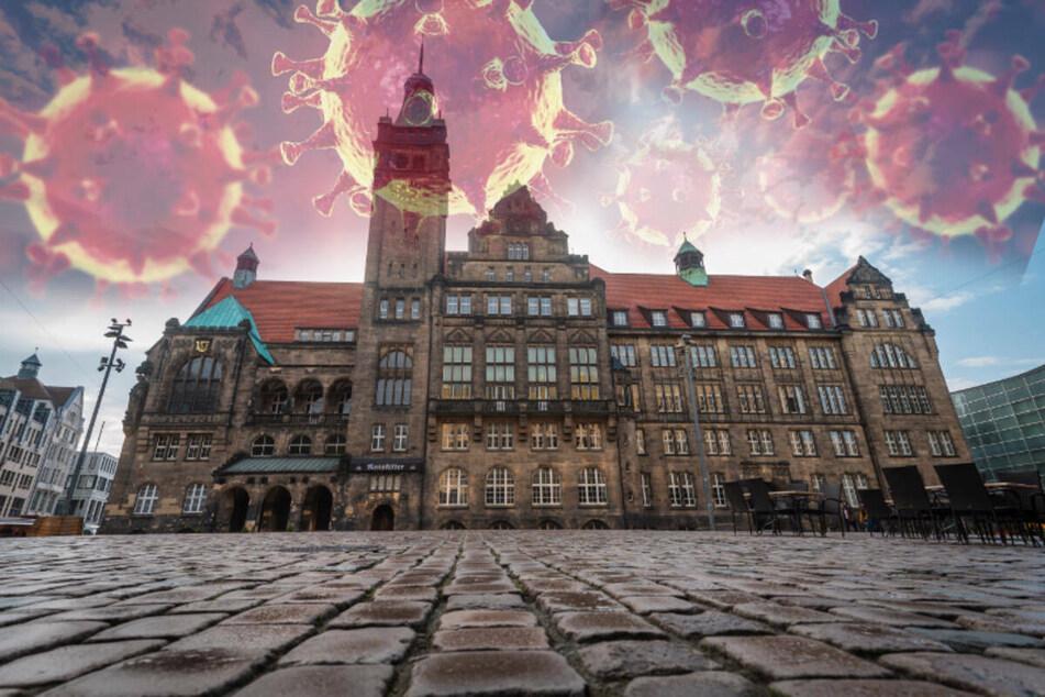 Seit Montag überschritt die Stadt Chemnitz laut dem Gesundheitsamt den zweiten kritischen Corona-Wert, gilt seitdem als Risikogebiet.