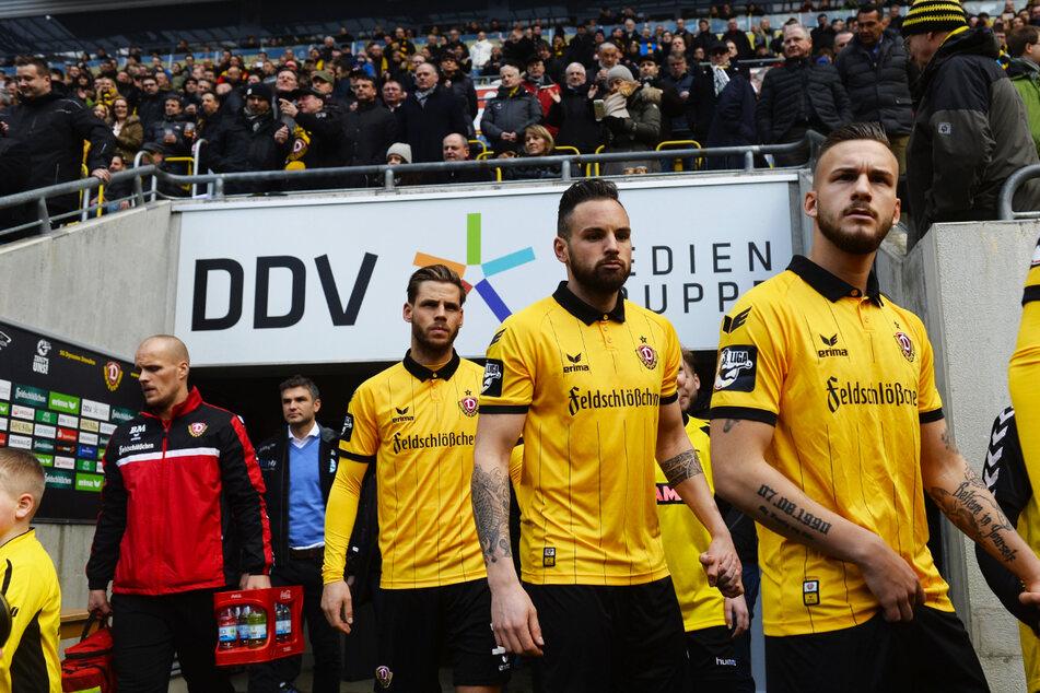 Ex-Dynamo Fabian Holthaus wechselt aus der 3. Liga in die Regionalliga!