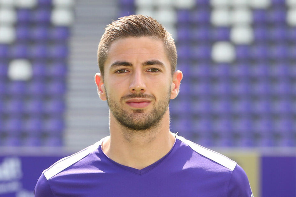 Marko Mihojevic ist verletzt.