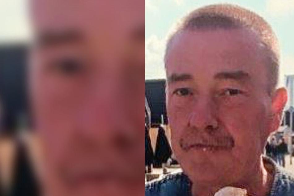 Spurlos verschwunden: Wo ist Roland (54)?