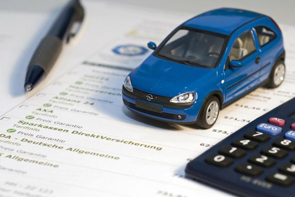 Das ist mit Abstand die meist genutzte Autoversicherung