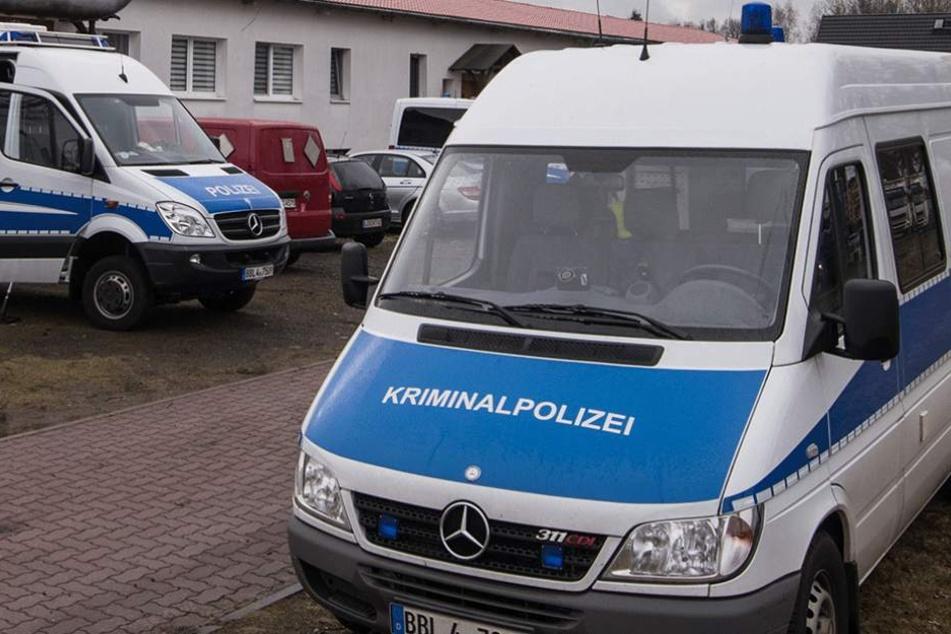 Polizei und Staatsschutz haben die Ermittlungen aufgenommen (Symbolbild).