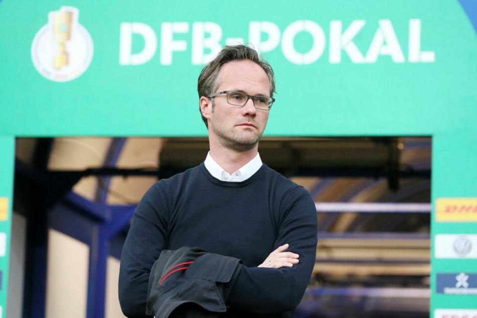 """Laut RB-Kommunikationsdirektor Florian Scholz sei es zu """"Unregelmäßigkeiten in einem nicht unerheblichen Umfang"""" gekommen."""