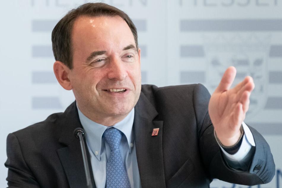 Hessens Kultusminister Alexander Lorz (CDU) kündigte am Donnerstag die Reform an.