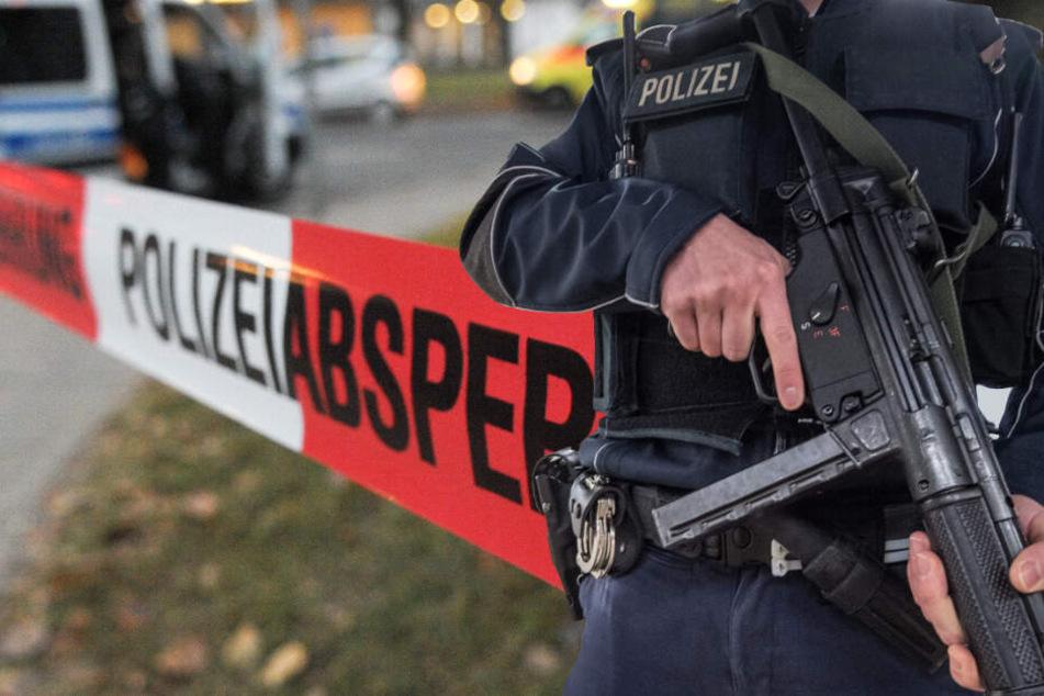 Bombendrohung bei Opel! Riesiges Testgelände von der Polizei abgeriegelt