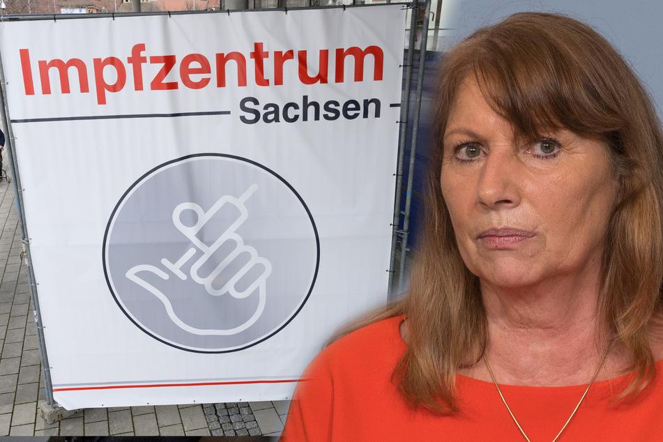 Bitter: Mehr als 47.000 Impftermine in Sachsen fallen wegen AstraZeneca-Stopp aus