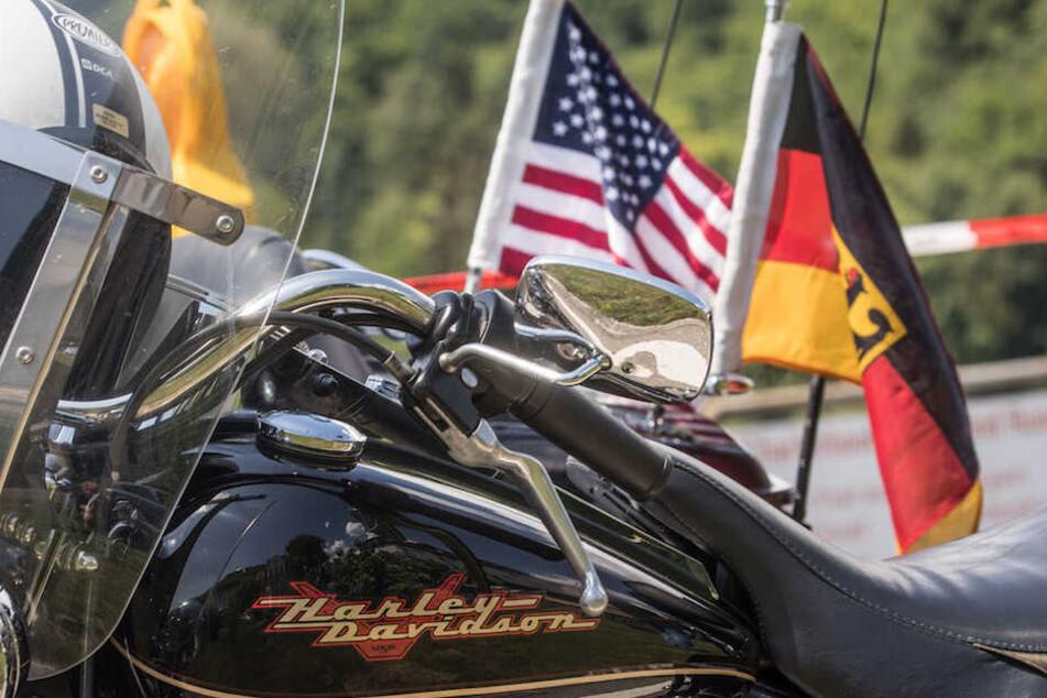 Baut Harley-Davidson seine Motorräder künftig in Berlin?