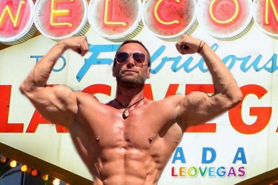 Bastian Yotta (43) versucht mit allen Mitteln, seine Beliebtheitswerte nach oben zu schrauben.