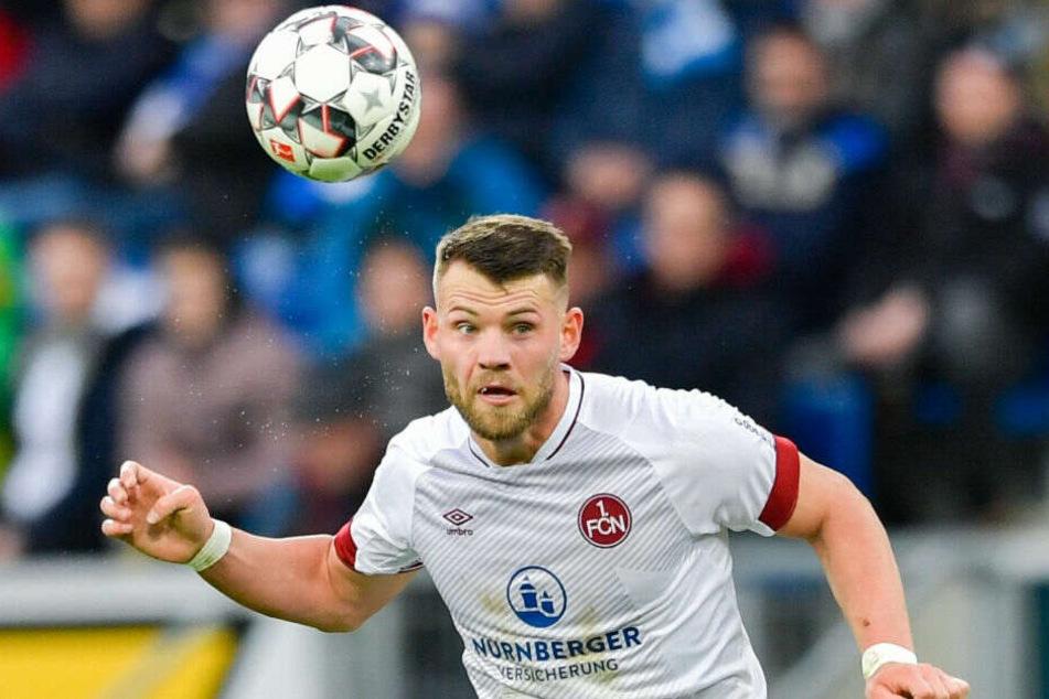 Eduard Löwen wechselte für rund sieben Millionen Euro zu Hertha BSC.