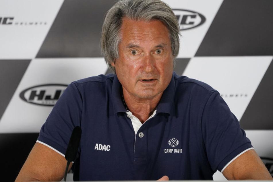 ADAC-Sportpräsident Hermann Tomczyk (68) verkündete am Samstag den Termin für 2020.