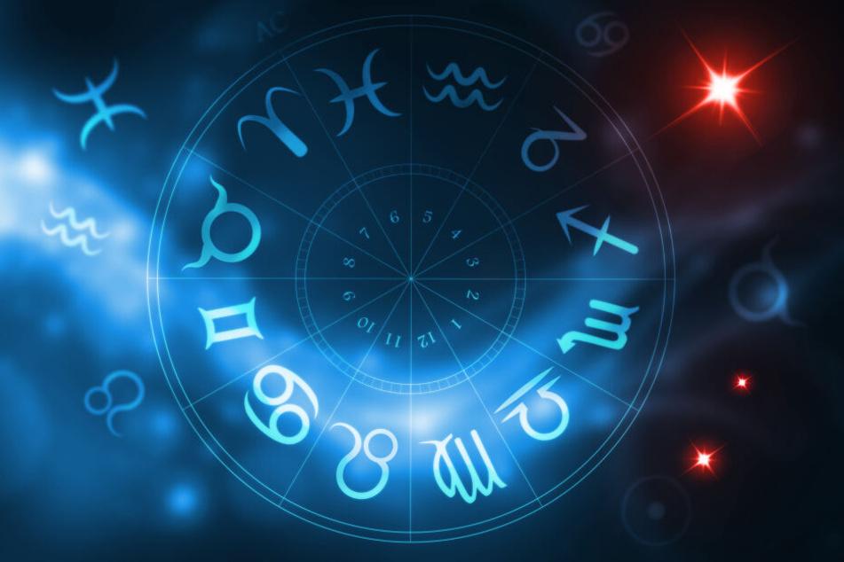 Horoskop: Das sagen heute die Sterne zu Deinem Tag