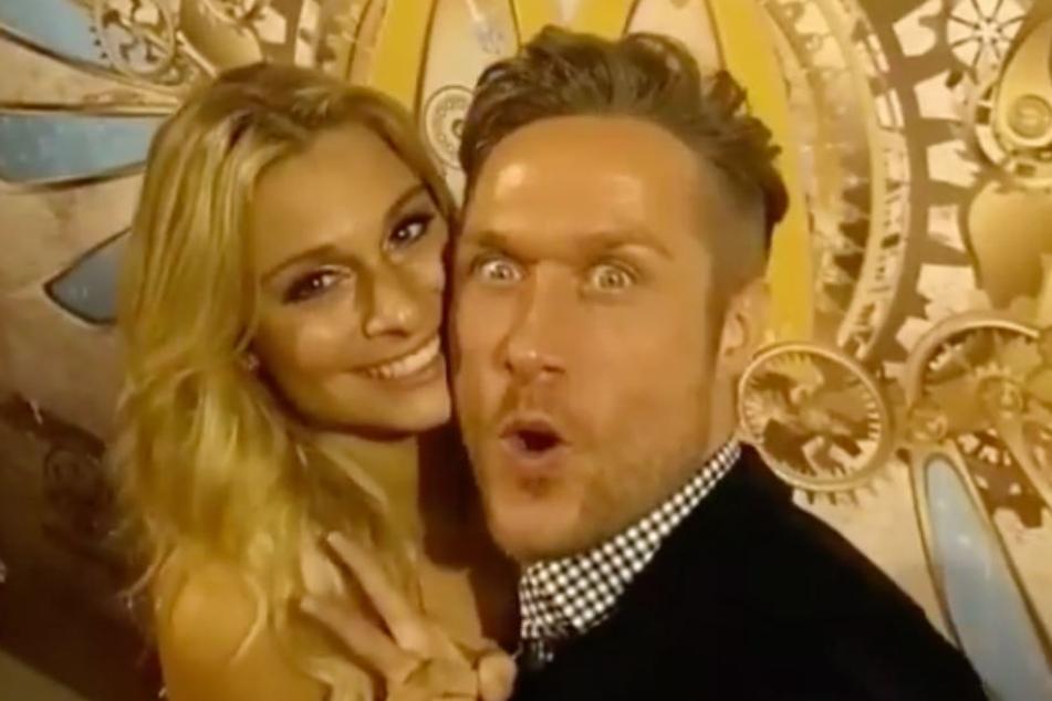 Nico Schwanz hat in Vanessa eine neue Liebe gefunden.