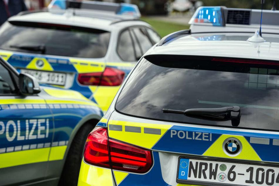 Die Polizei griff durch, nahm den Intensivtäter fest.