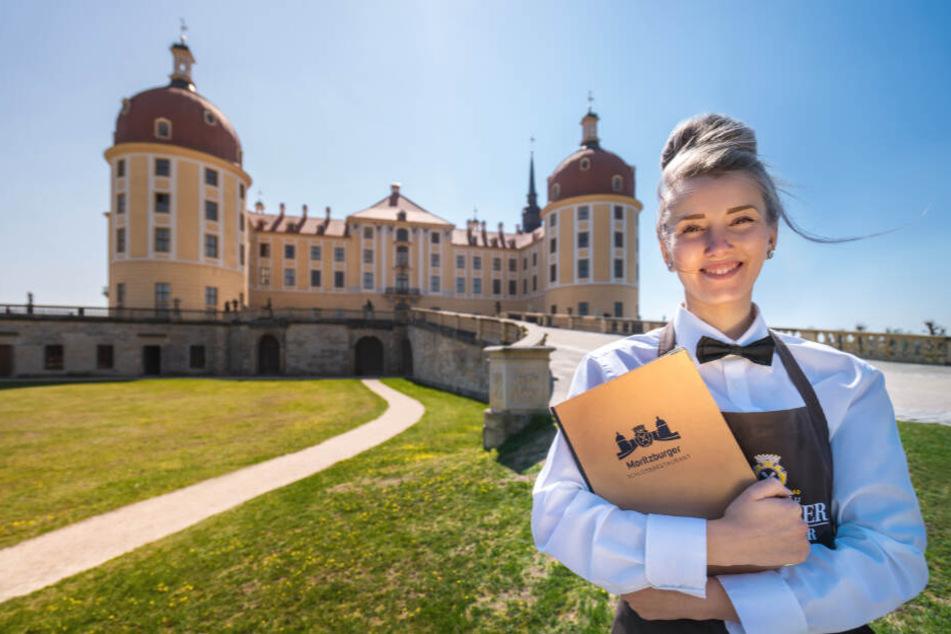 Brauerei sucht Models für Schloss-Shooting