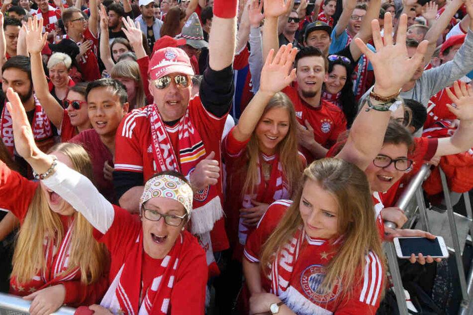 Samstagsspiel gegen Stuttgart: Besondere Regeln für München-Fans