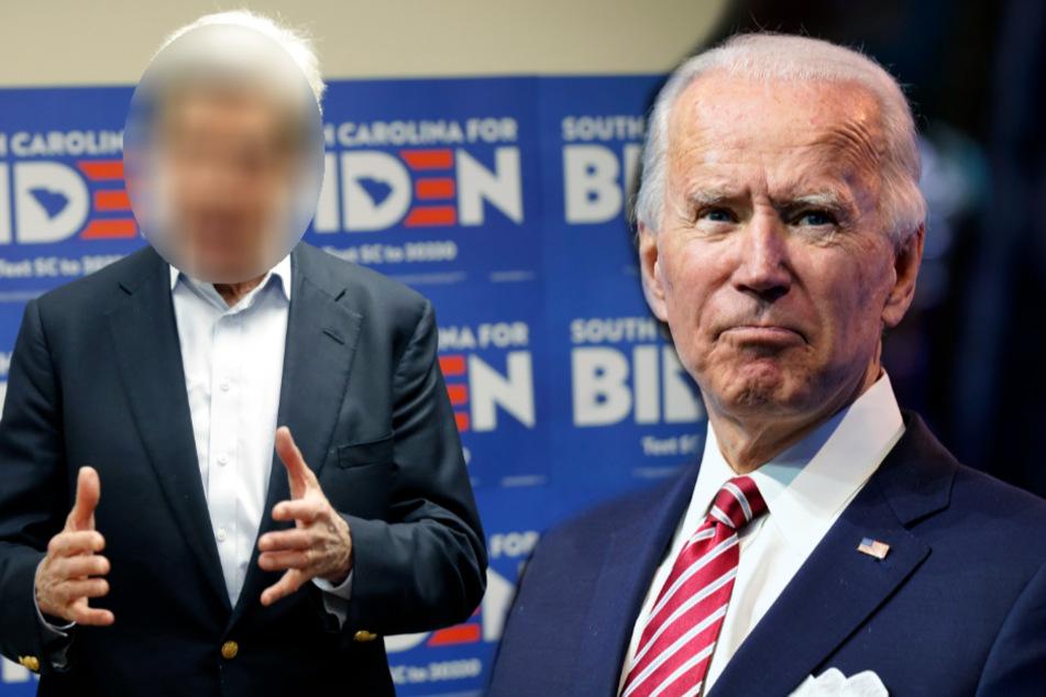 Viele Überraschungen bei Joe Biden: Sogar diesen alten Bekannten holt er zurück!