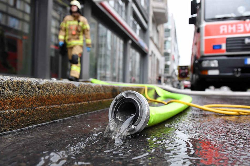 Starkregen der letzten Wochen verursacht Schäden von über einer halben Milliarde Euro