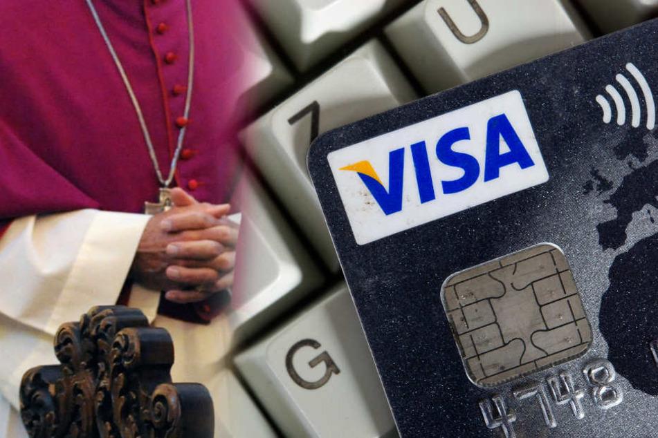 """Pfarrer Bernard Gawlytta aus der Pfarrei """"St. Elisabeth"""" hat sich selbst angezeigt. Er hat seiner Pfarrei 120.000 Euro gestohlen. (Symbolbild)"""