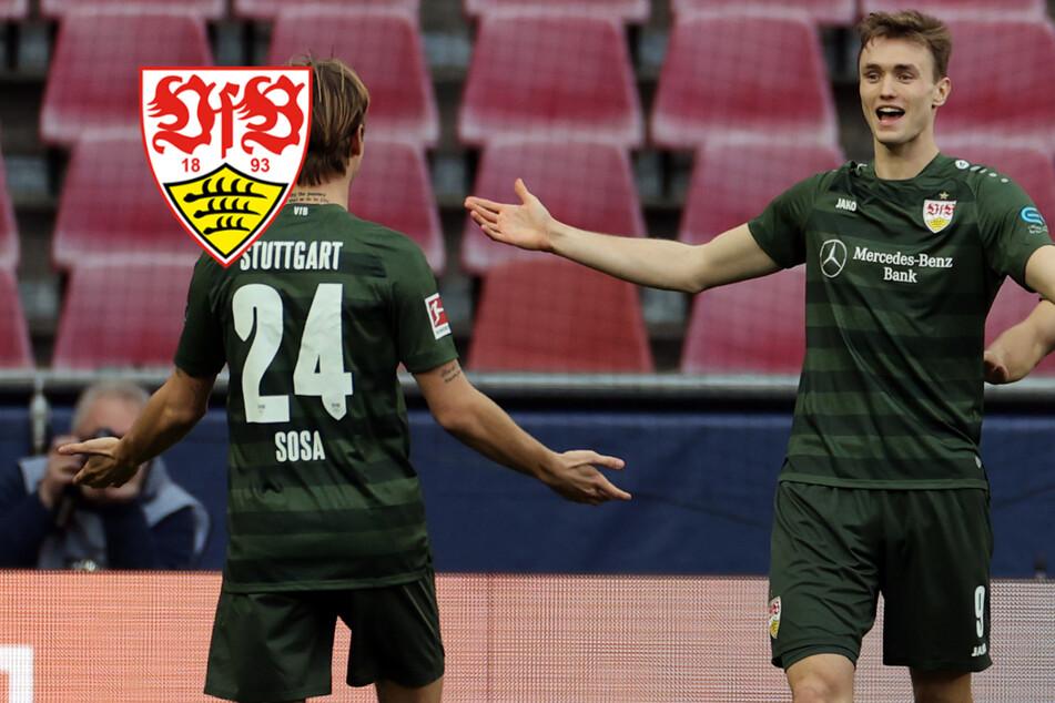 VfB-Shootingstar Kalajdzic hat eine Schwäche für den FC Liverpool