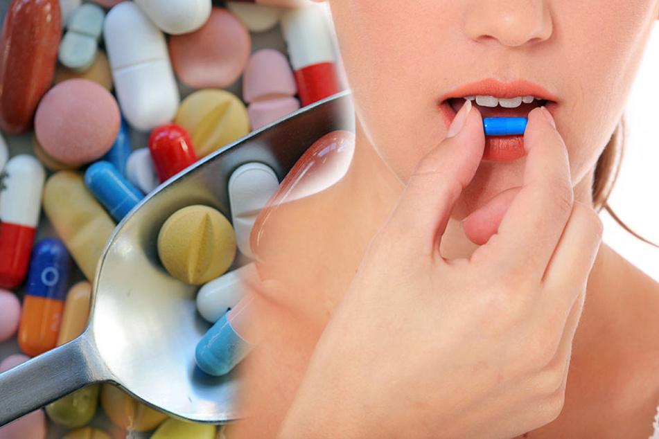 Anti-Aging-Tabletten als Weihnachtsgeschenk? Lieber nicht!