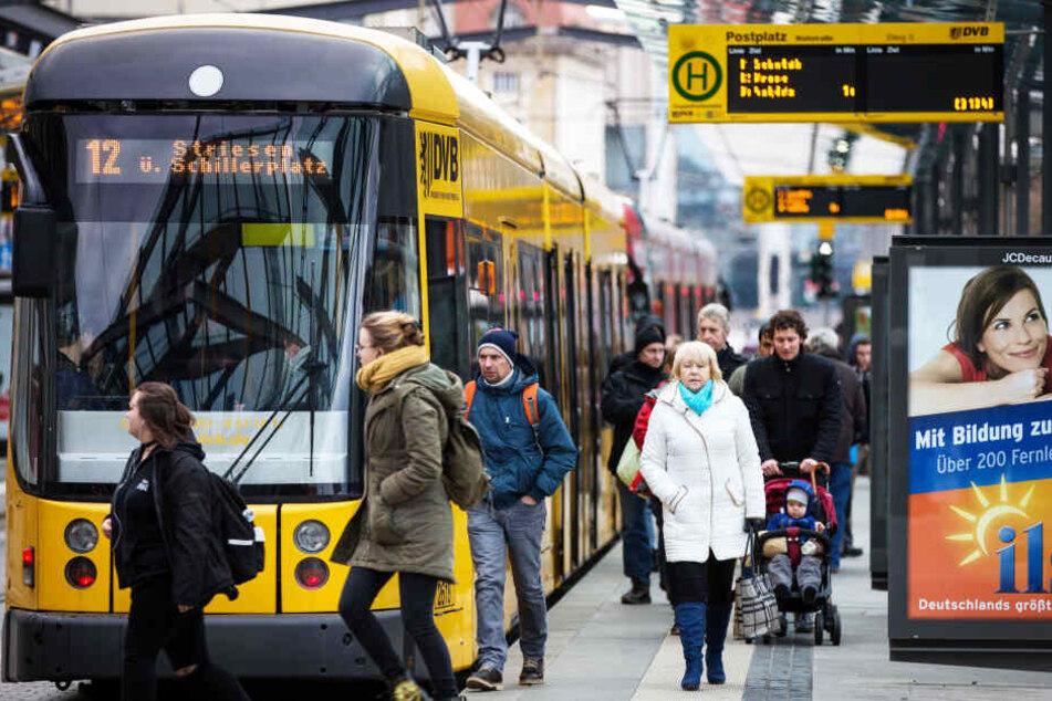 Ob Bahnfahren künftig teurer wird, entscheidet Dresden nicht allein.