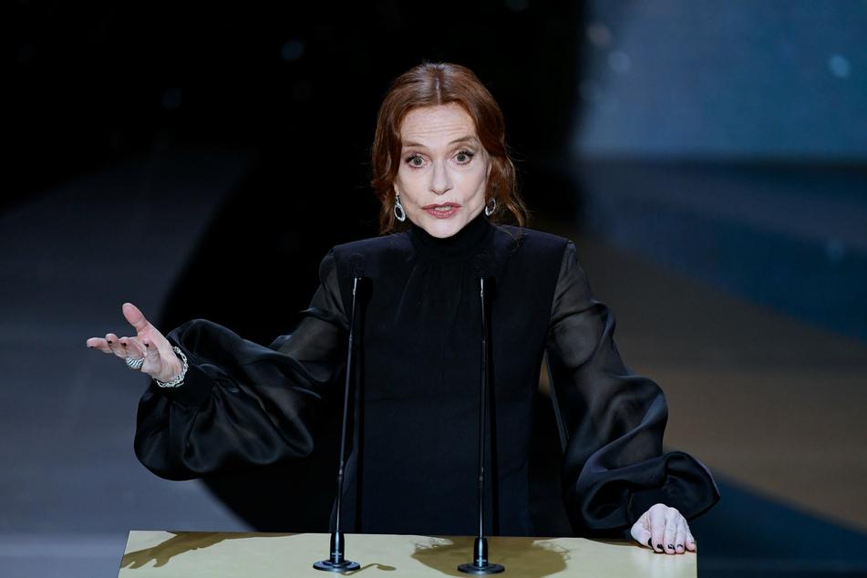 """""""Sidonie in Japan"""": Neuer Film mit Weltstar Isabelle Huppert geplant"""