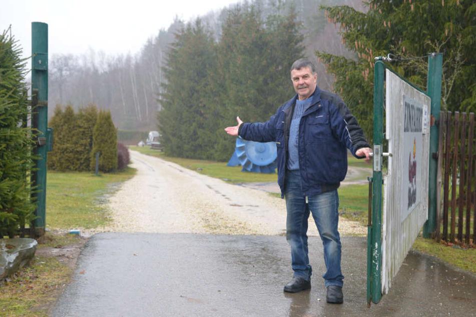 Dieser Campingplatz in Sachsen wird immer beliebter