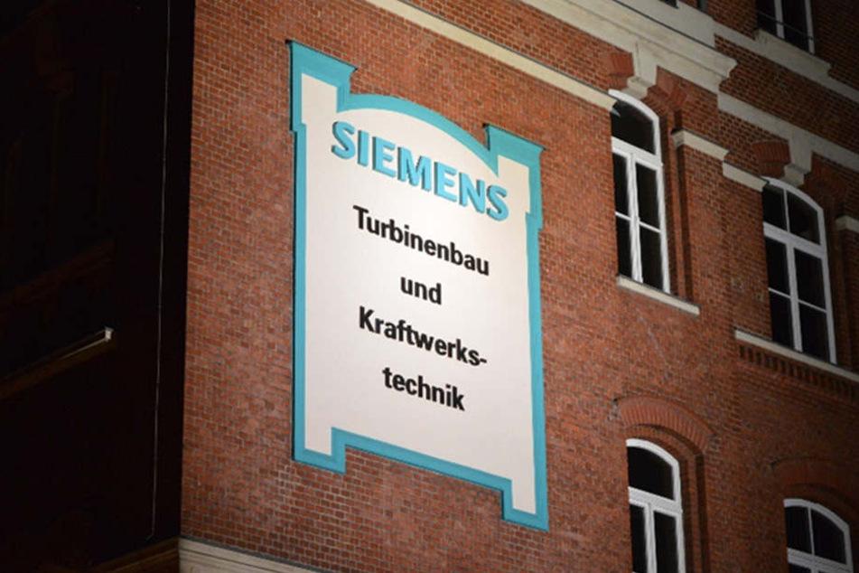 800 Jobs In Gefahr Gorlitz Zittert Um Das Siemens Werk