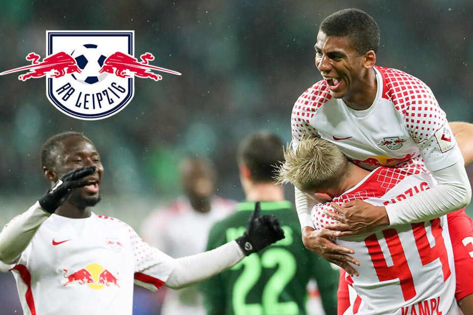 Champions League adé? RB Leipzig muss heute unbedingt gewinnen