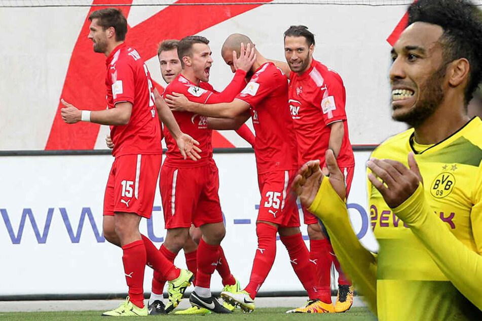 Bis spätestens Mai 2018 will der BVB mit einer prominent besetzten Mannschaft zum FSV Zwickau kommen.