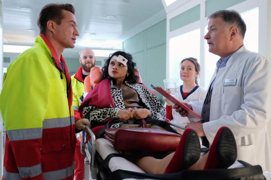 """""""In aller Freundschaft"""": So heißt der bislang namenlose Notarzt ab sofort"""