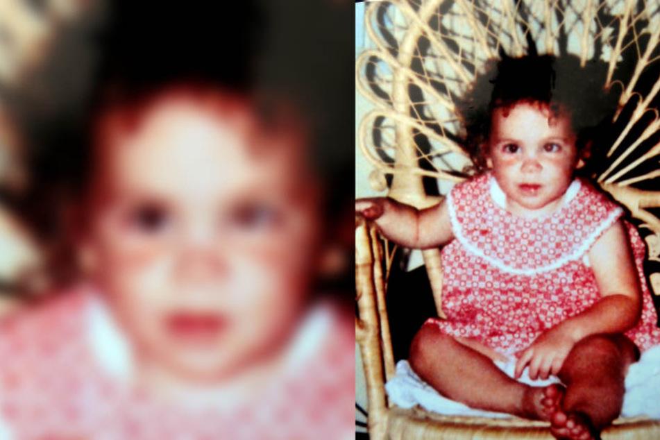 Als sie zwei Jahre alt war, verschwand Katrice Lee spurlos.