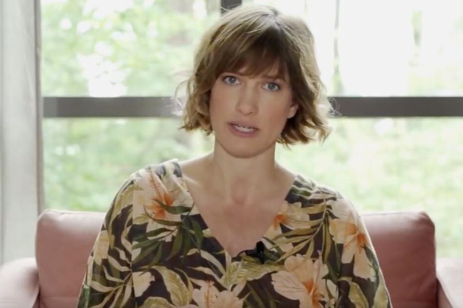 In einem YouTube-Video spricht Isabell Horn über ihre Schwangerschafts-Probleme.