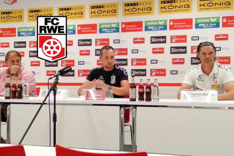 Krass! 800 Fans reisen mit RWE zum Saisonauftakt nach Berlin