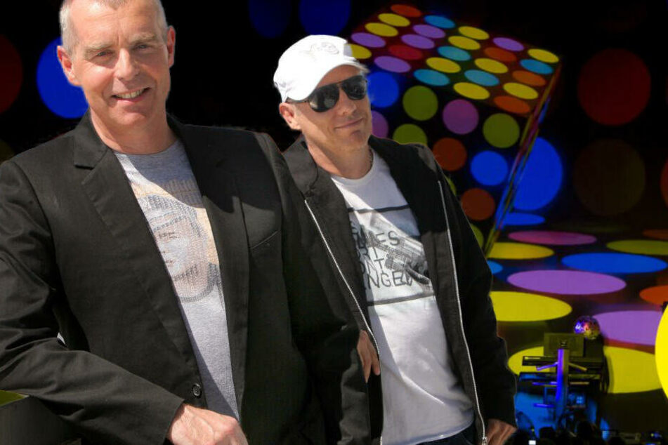 "Leipzig: ""Dreamworld"": Pet Shop Boys kommen nach Leipzig"