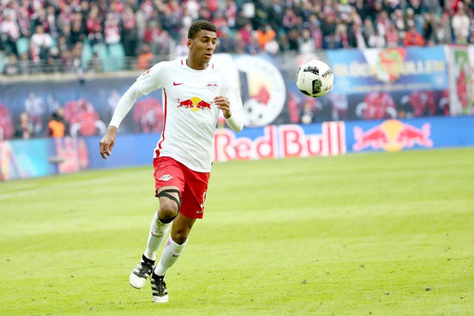 Abwehrspieler Bernardo soll nach einer Meniskusverletzung im Januar zurückkehren.