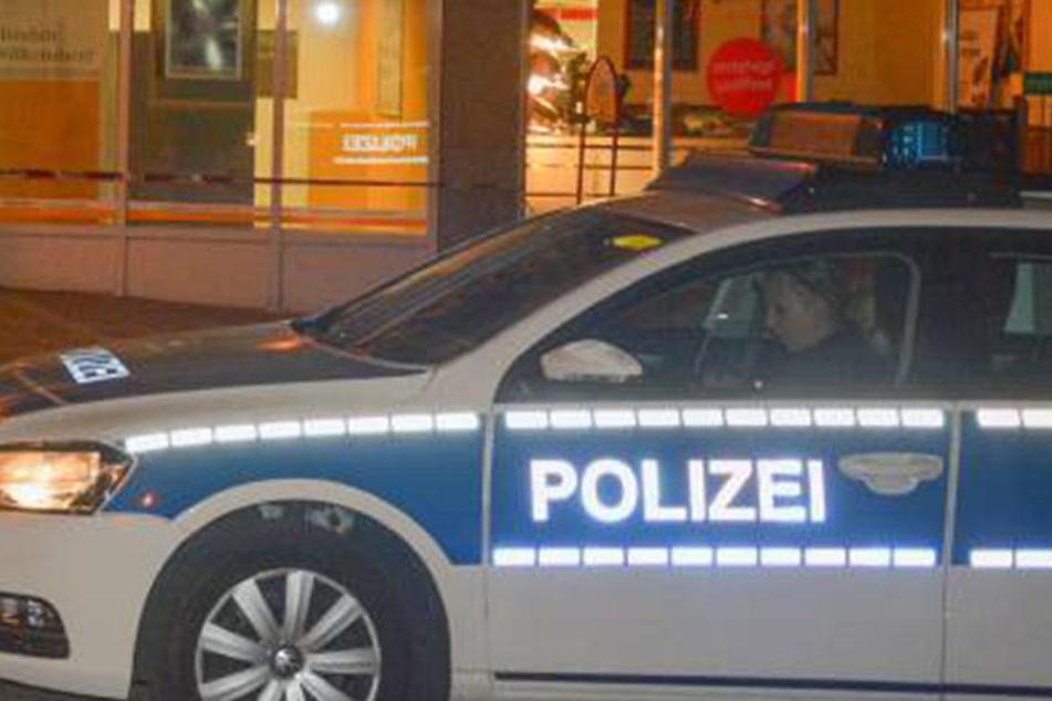 Der 19-Jährige demolierte in Regensburg ein Polizeiauto. (Symbolbild).