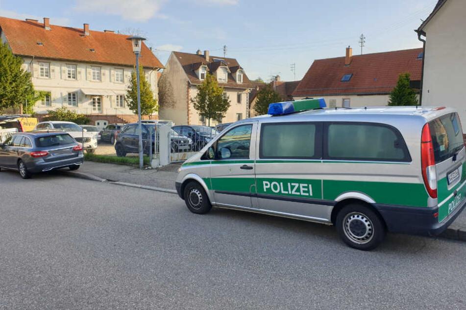 31-Jähriger erstochen: Polizei sucht nach tödlicher Bluttat Zeugen