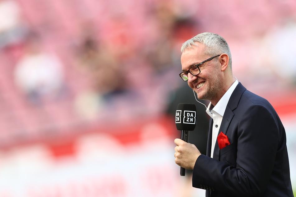 Alexander Wehrle (46), Geschäftsführer des 1. FC Köln, sieht großes Potenzial in der Zusammenarbeit mit den Japanern.