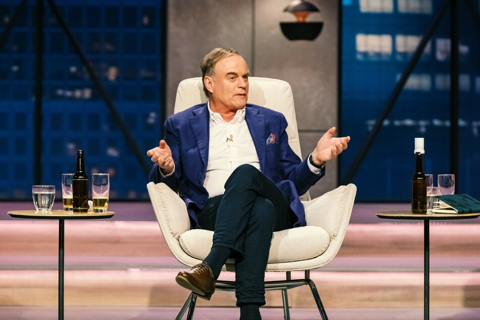 Am 6. April wird ein Talk-Special ausgestrahlt. (Symbolbild)