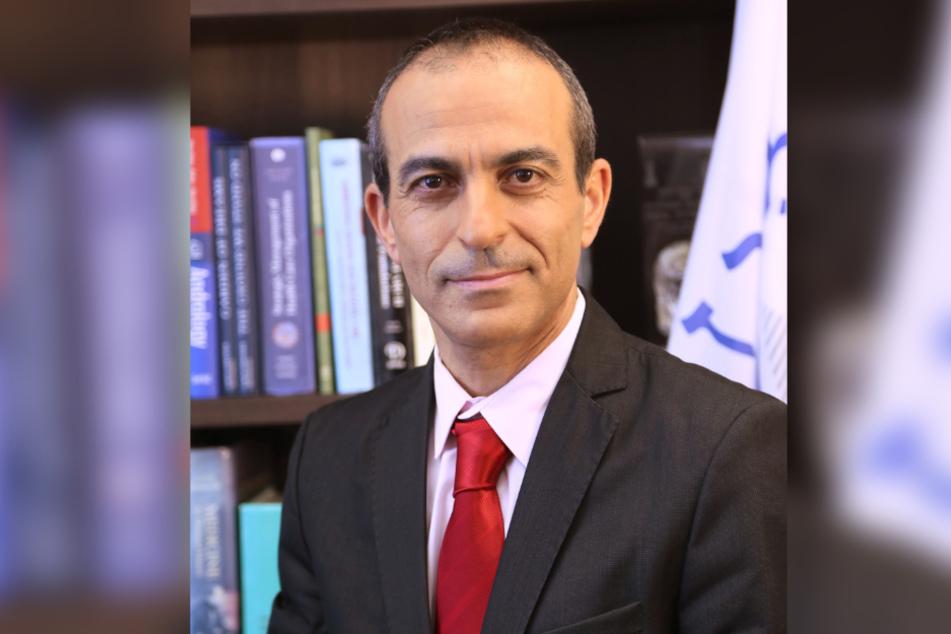 Ronni Gamzu, Leiter des Tel Aviver Ichilov-Krankenhauses, wird Corona-Beauftragte in Israel.