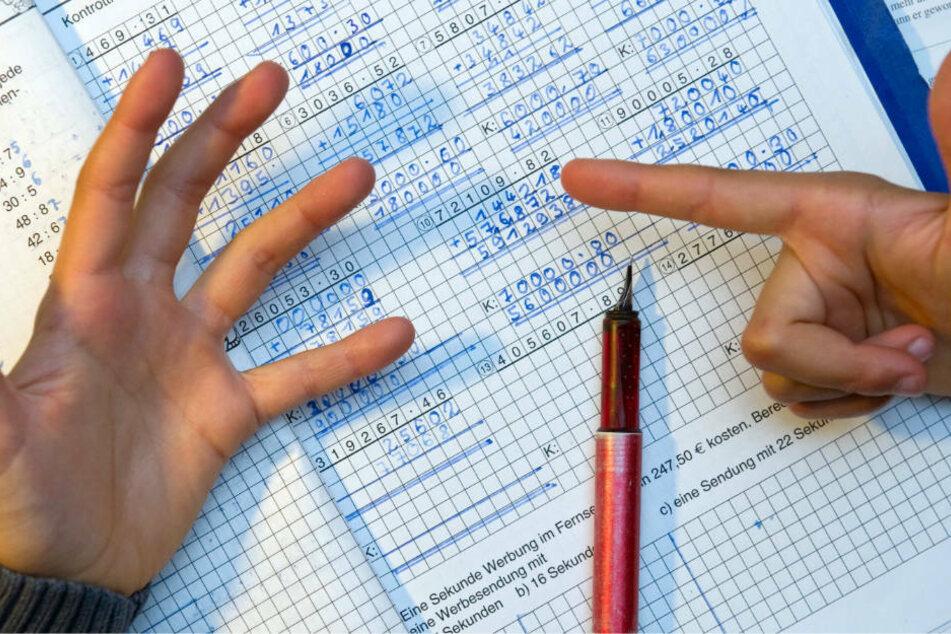 Pluspunkte für Hessen sind die gelungene Integration sowie die geringe Schulabbrecher-Quote (Symbolbild).