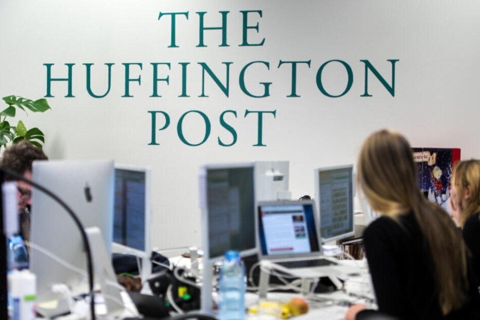 """Schließung! Deutsche Ausgabe der """"Huffington Post"""" ist bald Geschichte"""