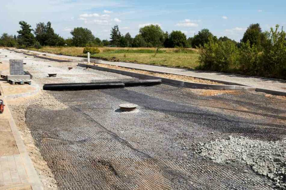 Auf der A4 und auf der A73 werden die Fahrbahnen saniert.