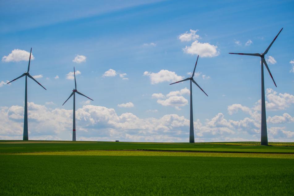 Klagen, Anstandsregeln und weitere Konflikte behindern den Ausbau von Windkraft in NRW.